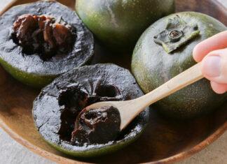 Schwarze Sapote: So lecker ist die Schokopudding-Frucht