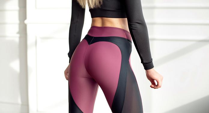 Anti-Cellulite-Leggings: Forme deinen Körper neu!