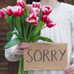 So kannst du richtig um Entschuldigung bitten