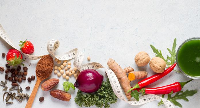 Sirtfood Diät: So funktioniert Abnehmen mit dem Schlank-Gen