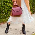 Cowboystiefel: So stylst du die Trend-Boots