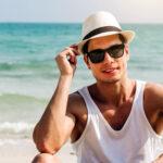 Dating-Masche Hatfishing: Warum du Männern mit Hut nicht trauen kannst