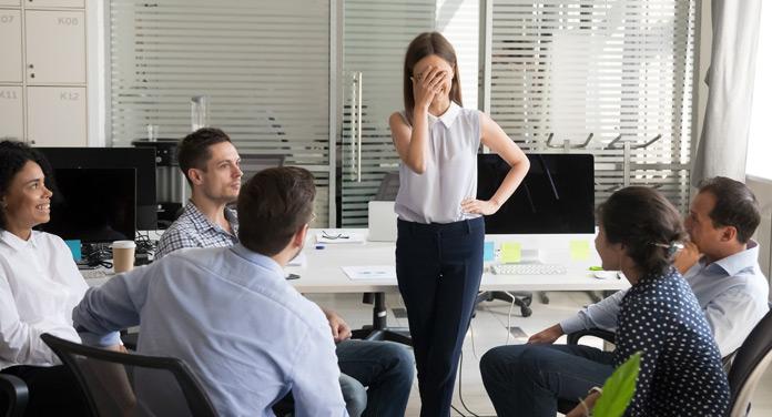 Bescheidenheit - Hohe Tugend oder Karrierekiller?