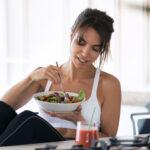 Wie man fit und gesund bleibt und trotzdem (fast) alles essen kann