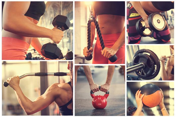 jeden Tag Sport