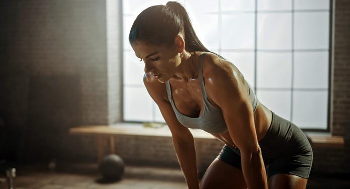 Nachbrenneffekt: So verbrennst du nach dem Sport noch mehr Kalorien