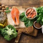 Omega-3-Fettsäuren: Diese Lebensmittel decken deinen täglichen Bedarf