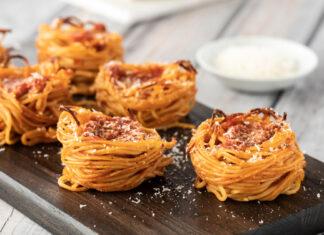 Warum jetzt alle auf Pasta Chips schwören