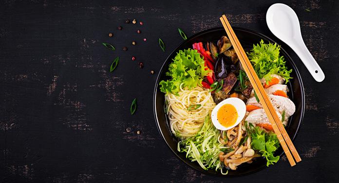 Okinawa Ernährung: Das Geheimnis der ältesten Menschen der Welt