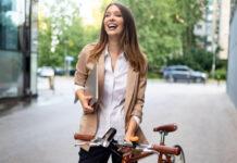 Bye bye Auto: Nachhaltig unterwegs mit dem Rad