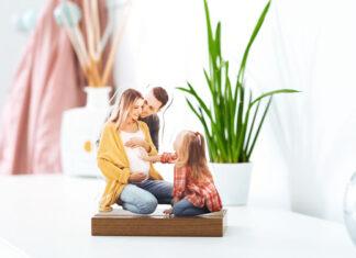 Endlich Patentante: Die schönsten Geschenkideen für deine beste Freundin und ihren Nachwuchs