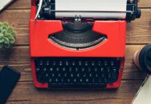Der Qwerty-Effekt: Warum die rechte Tastaturhälfte postiver ist