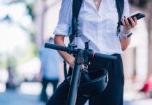 5 Tipps für den Kauf eines modischen Scooterhelms
