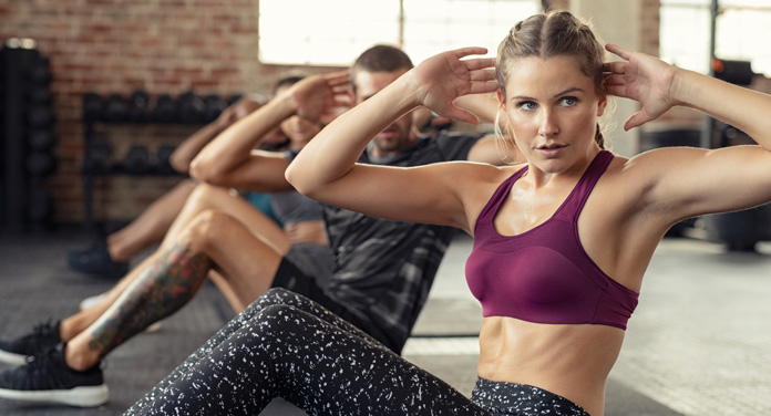 Sport im Alltag: So klappt's mit dem regelmäßigen Training
