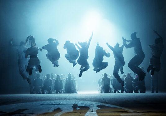 Verlosung zum Kinostart des Urban-Dance-Films FLY