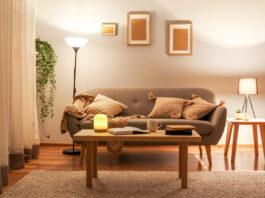 Beleuchtung Tipps für Haus und Wohnung