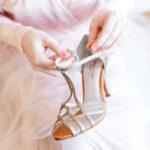 Zur Hochzeit nur das Beste: Traumhafte Brautschuhe für den schönsten Tag