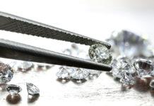Labordiamanten