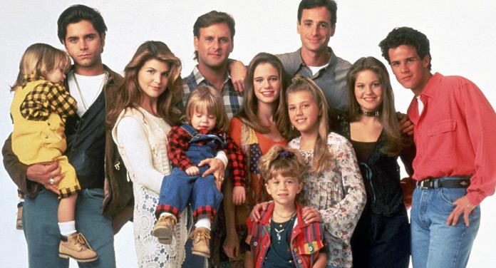 Nostalgie pur: Die besten Serien unserer Kindheit