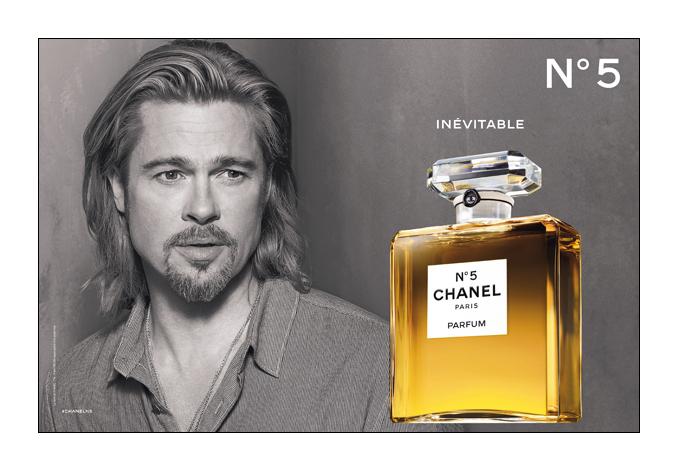 Ein Duft Für Die Ewigkeit Chanel No 5 Ajourede