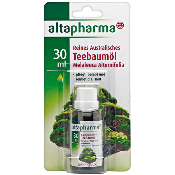 Altapharma Teebaumöl