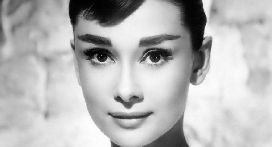 Von It Girls Und Stilikonen Audrey Hepburn Ajourede