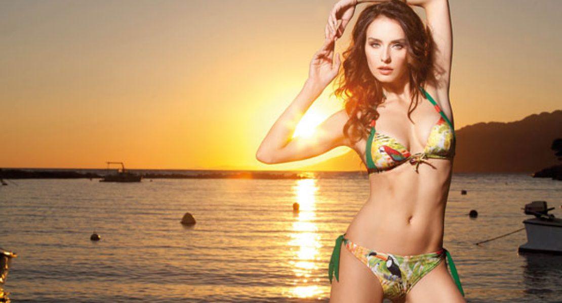 Die perfekte Bademode – Der Schlüssel zum Erfolg am Strand