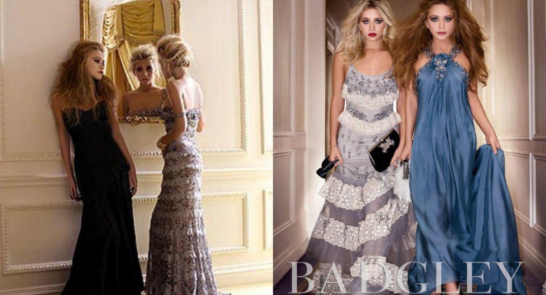 Von It-Girls und Stilikonen: Mary-Kate und Ashley Olsen
