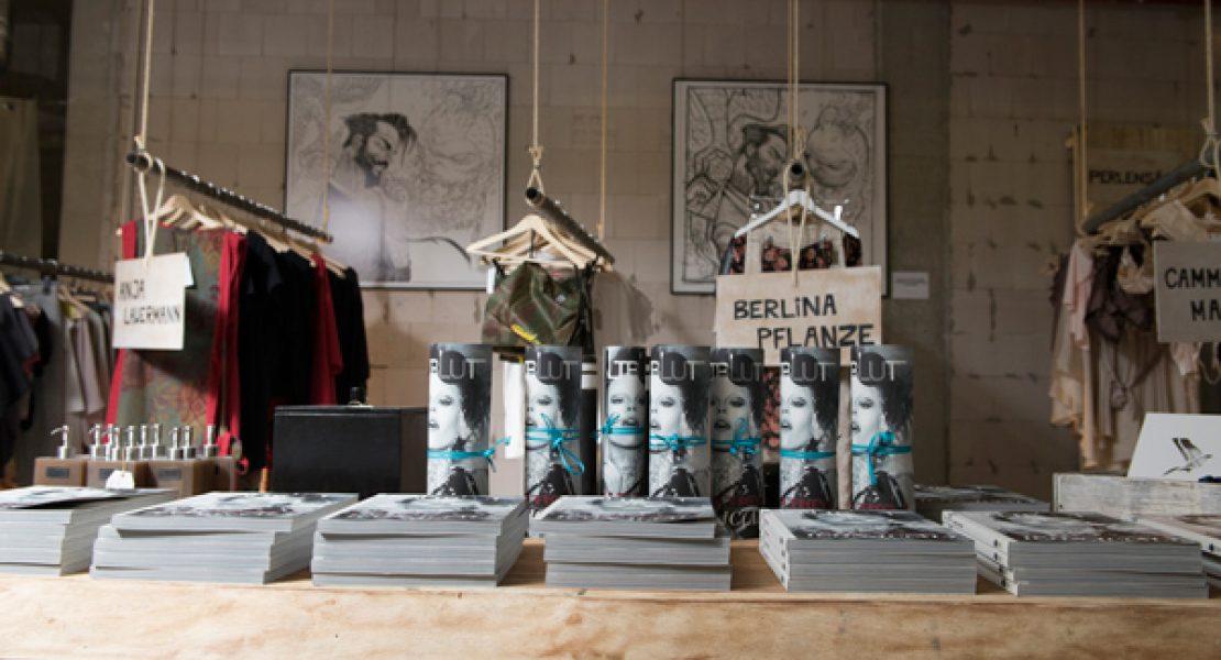BIKINI BERLIN OPENING – und AJOURE ist für euch live dabei!