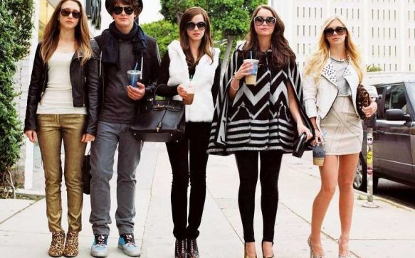 Unter der Lupe: The Bling Ring