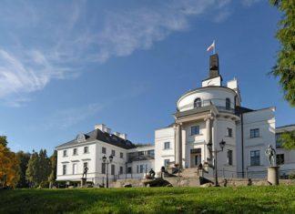 Romantisch und stilvoll: Die Hochzeit in einem Schloss