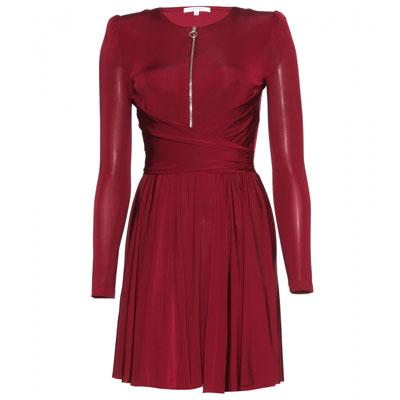 Carven---Kleid