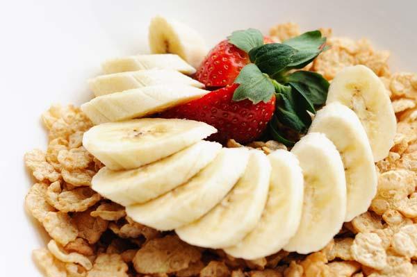 Cereal-and-Banana