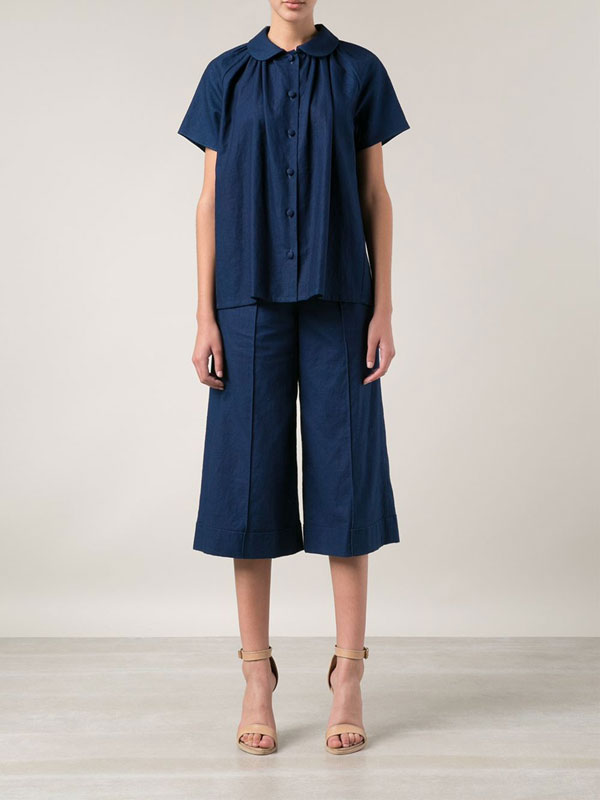 Co - Jeans-Culottes