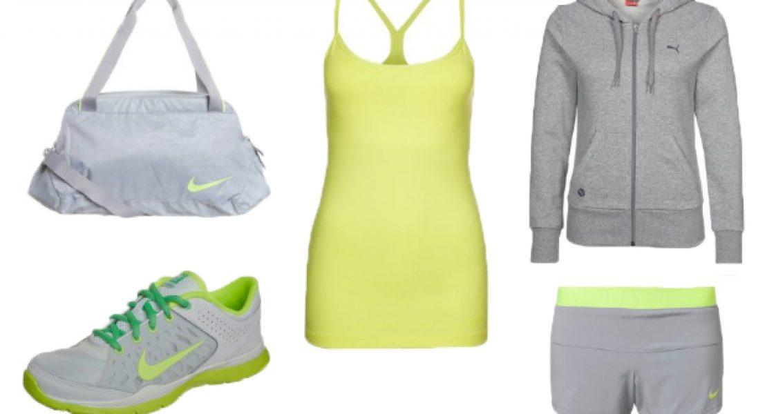 Diese Sport-Looks sind Trend