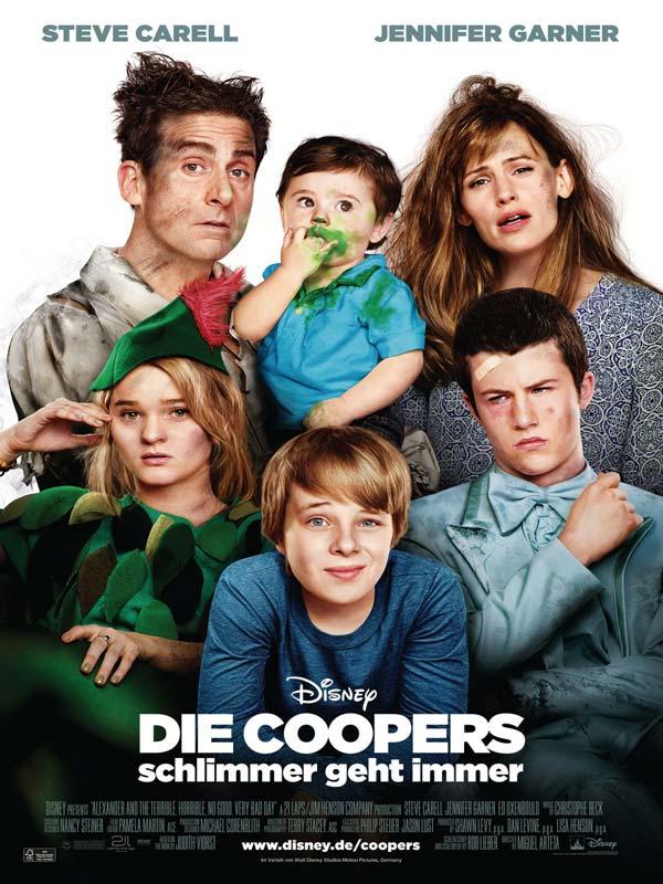 Die-Coopers