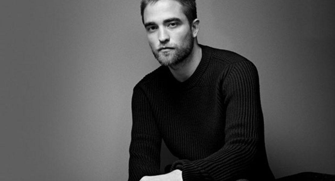 Robert Pattinson – Das neue Gesicht für Dior Homme