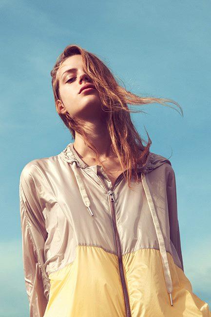 Model von morgen: Esther Heesch