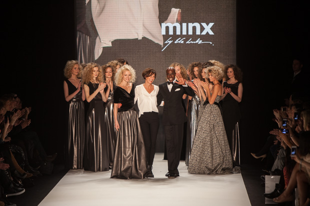 Minx Show Herbst/Winter 2014