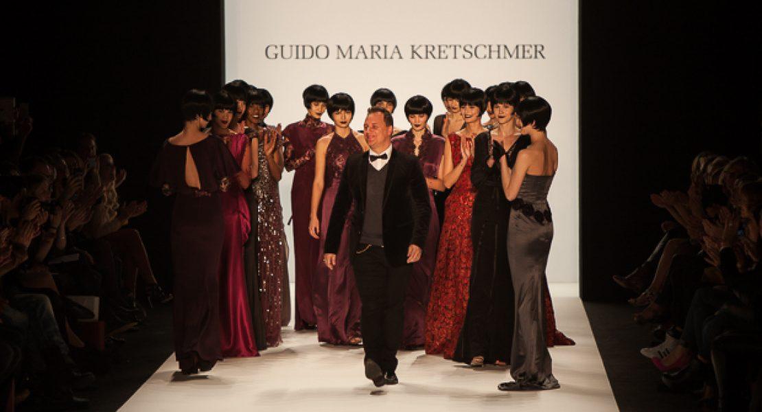 Kretschmer's Kunst! Guido Mario Kretschmer A/W '14