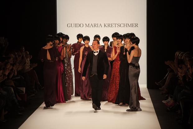 Guido Mario Kretschmer A/W 2014