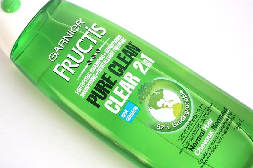 Garnier-silicone-free-shampooconditioner