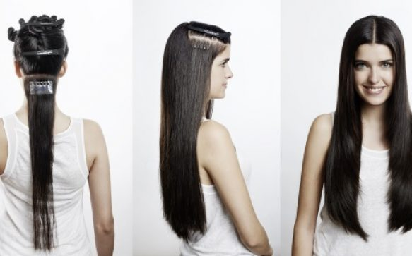 Great Lengths klärt auf: Die 5 größten Mythen über Hair-Extensions