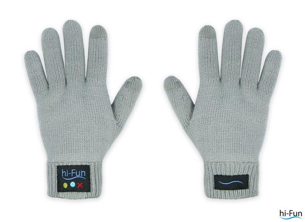Hi-Call-Handschuhe