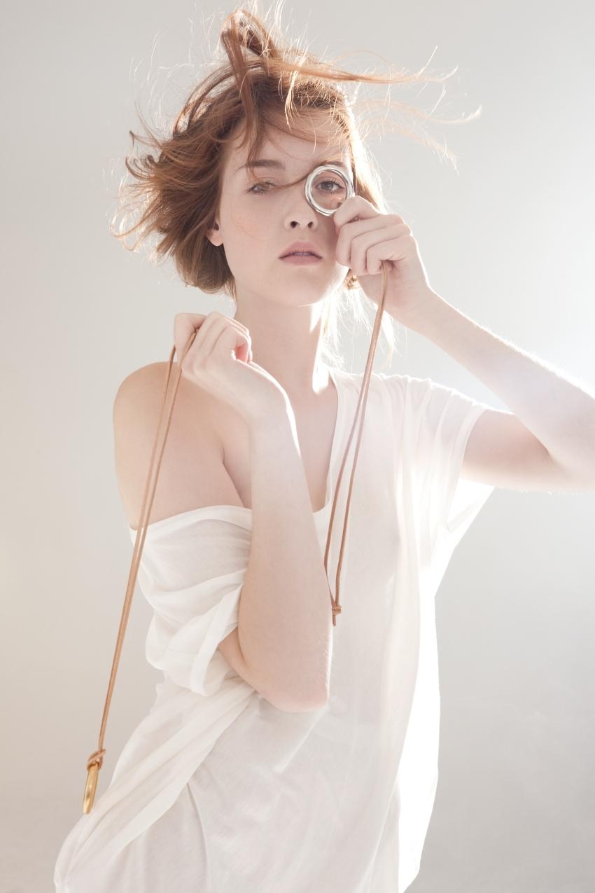 Julia Blank - Christina Krämer Spring/Summer 2011