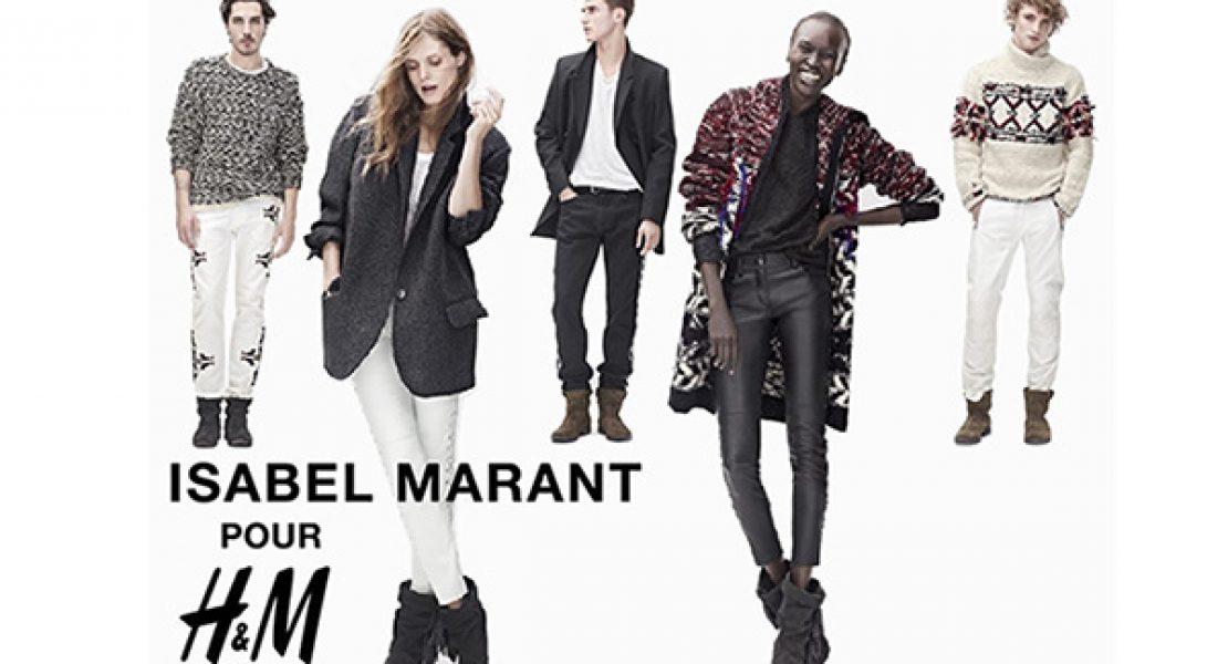 Isabel Marant – Was die Frauenwelt begeistert