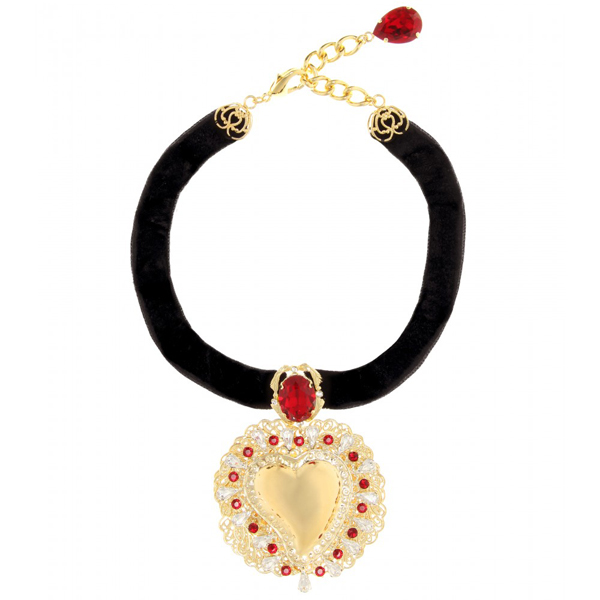 Kette Rot von Dolce u Gabbana