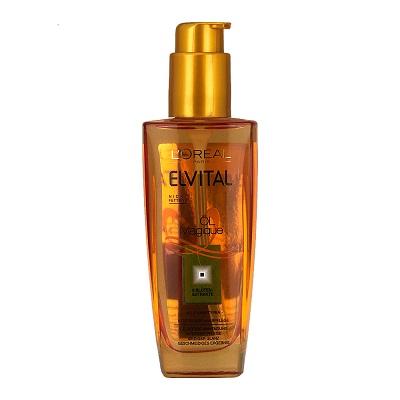LOreal Elvital Öl Magique