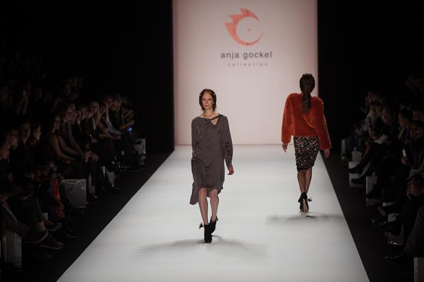 Anja Gockel A/W 2014 Kollektion