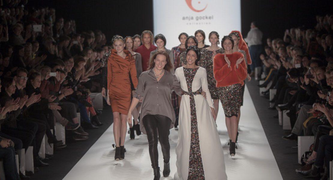 Exklusiv: Designerin Anja Gockel im Interview